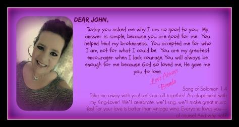 for john